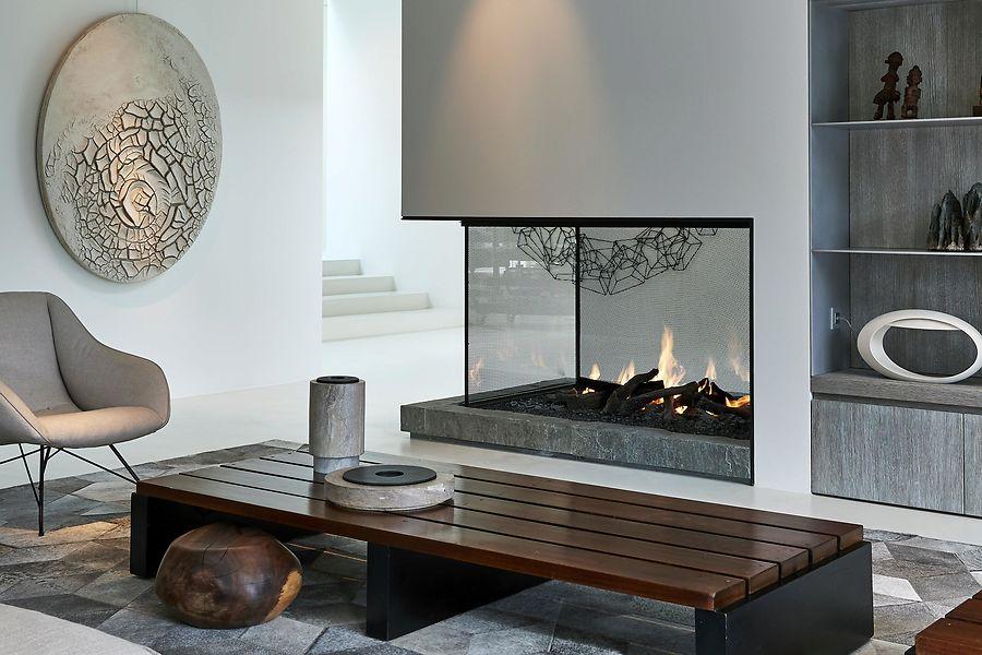 Projecten u de puydt haarden u interiors around fire